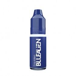 Blue Alien 6