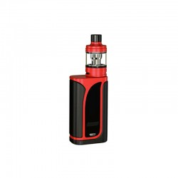 Ikuun i200 kit eleaf 4000mah rouge