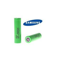 Batterie accu 18650 2500+ mAh