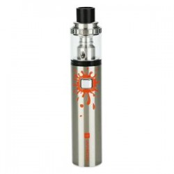 full kit veco Plus solo 3300 mah/4ML metal
